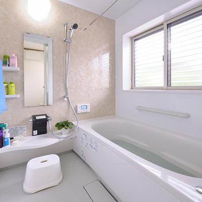 浴室施工例3