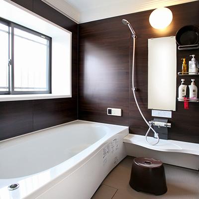 浴室施工例4