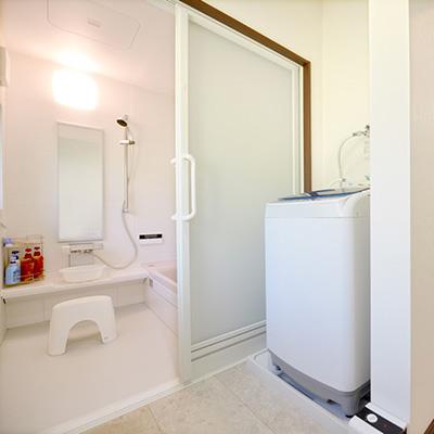 浴室施工例5