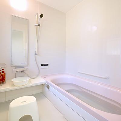 浴室施工例6