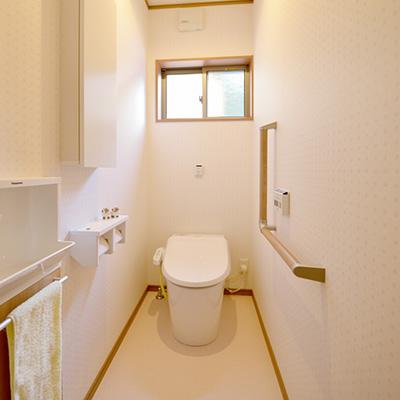 トイレ施工例2
