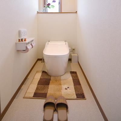 トイレ施工例4