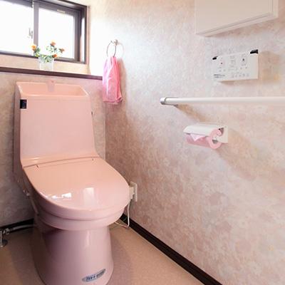 トイレ施工例5