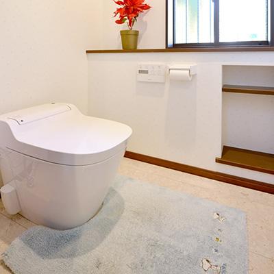 トイレ施工例6